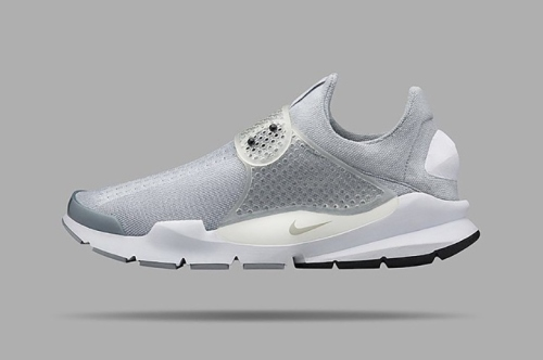 NikeLab Sock Dart | The Style Raconteur