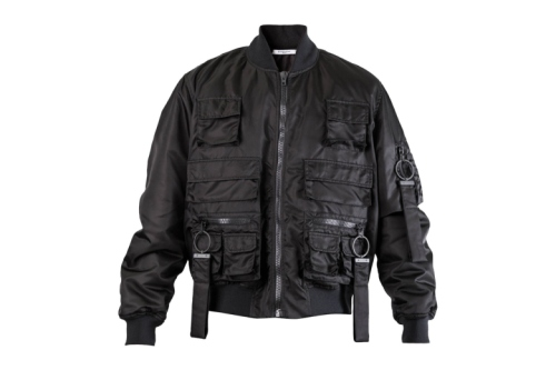 Givenchy Bomber | The Style Raconteur